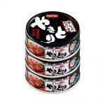 Hotei Canned Yakitori Garlic Pepper with Japanese Chicken 85g x 3cans