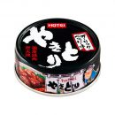 HOTEI Canned Yakitori Garlic Pepper with Japanese Chicken Made in Japan