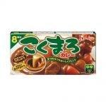 House Kokumaro Japanese Curry Mix Medium Hot 140g 8 servings