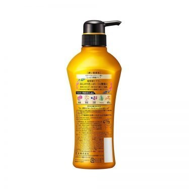 KAO Asience Inner Rich Moist Type 480ml