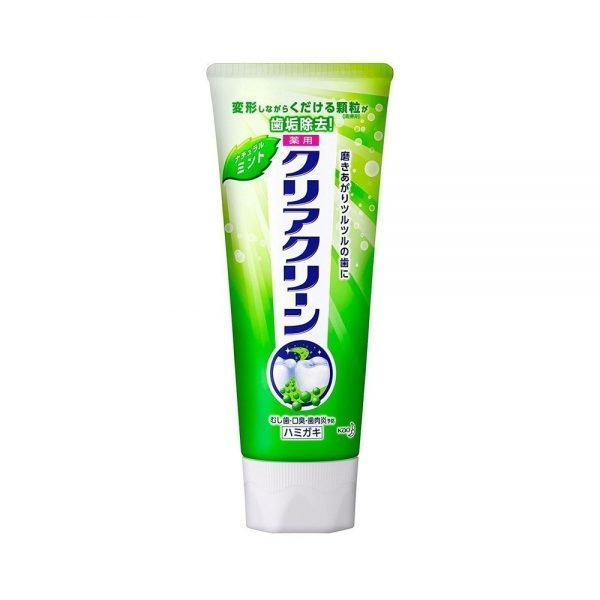 KAO Clear Clean Toothpaste Natural Mint