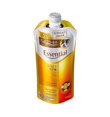 KAO Essential Rich Damage Care Conditioner REFILL Made in Japan