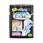 KAO Laurier Sanitary Night Pads 370 14 Sheets Made in Japan