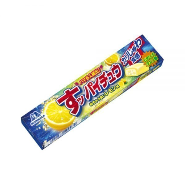 MORINAGA Hi-Chew Lemon