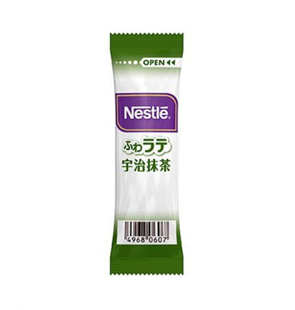 NESTLE Bokujo Frothy Uji Matcha Latte Instant Sticks
