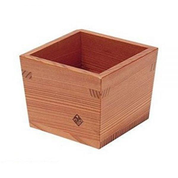 Nikko Cedar Masu Sake Cup Large