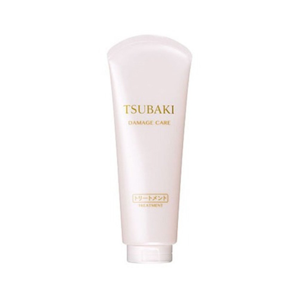 SHISEIDO Tsubaki Damage Care Treatment 180g - Japan Edition