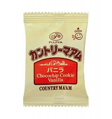 country maam vanilla 16pcs