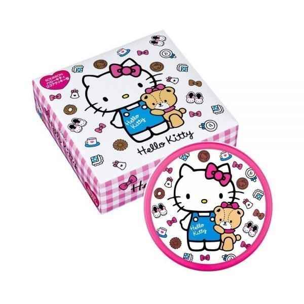 BOURBON Hello Kitty Cocoa Cookies – Made in Japan
