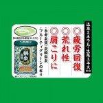 EARTH Bath Roman Bath Salts Powder - Yokusen Muddy Green 650g