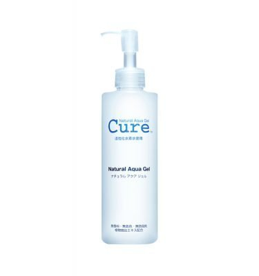 TOYO Cure Natural Aqua Gel - Magic Exfoliator