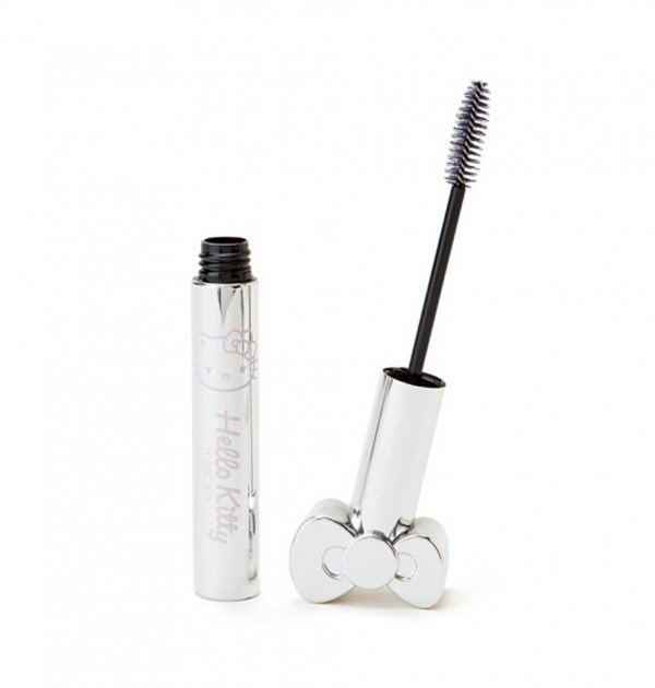 HELLO KITTY Mascara - Black