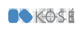 KOSE Cosmetics logo