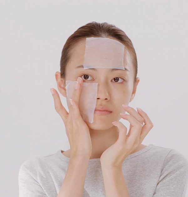 MUJI 4 Layers Facial Cotton Pad