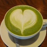 MUJI Instant Matcha Green Latte Powder