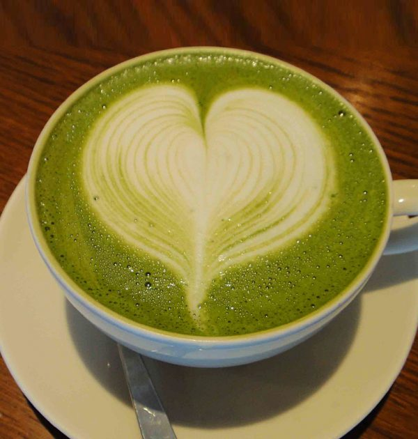 MUJI Instant Matcha Green Latte Powder