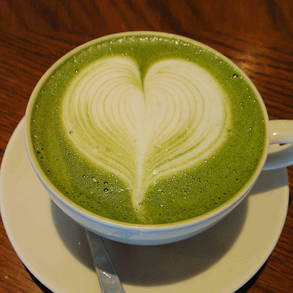MUJI Instant Matcha Latte 120g