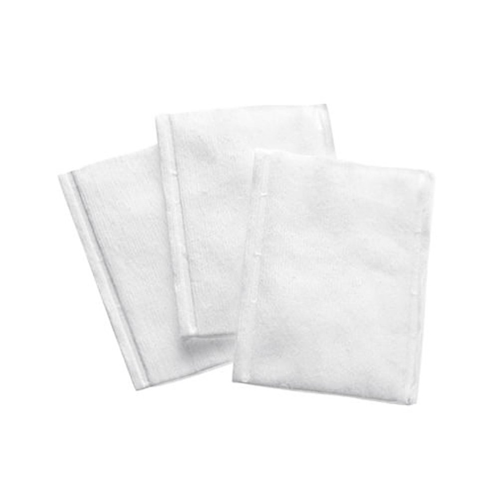 MUJI 4 Layers Facial Cotton Pad - 60 Sheets