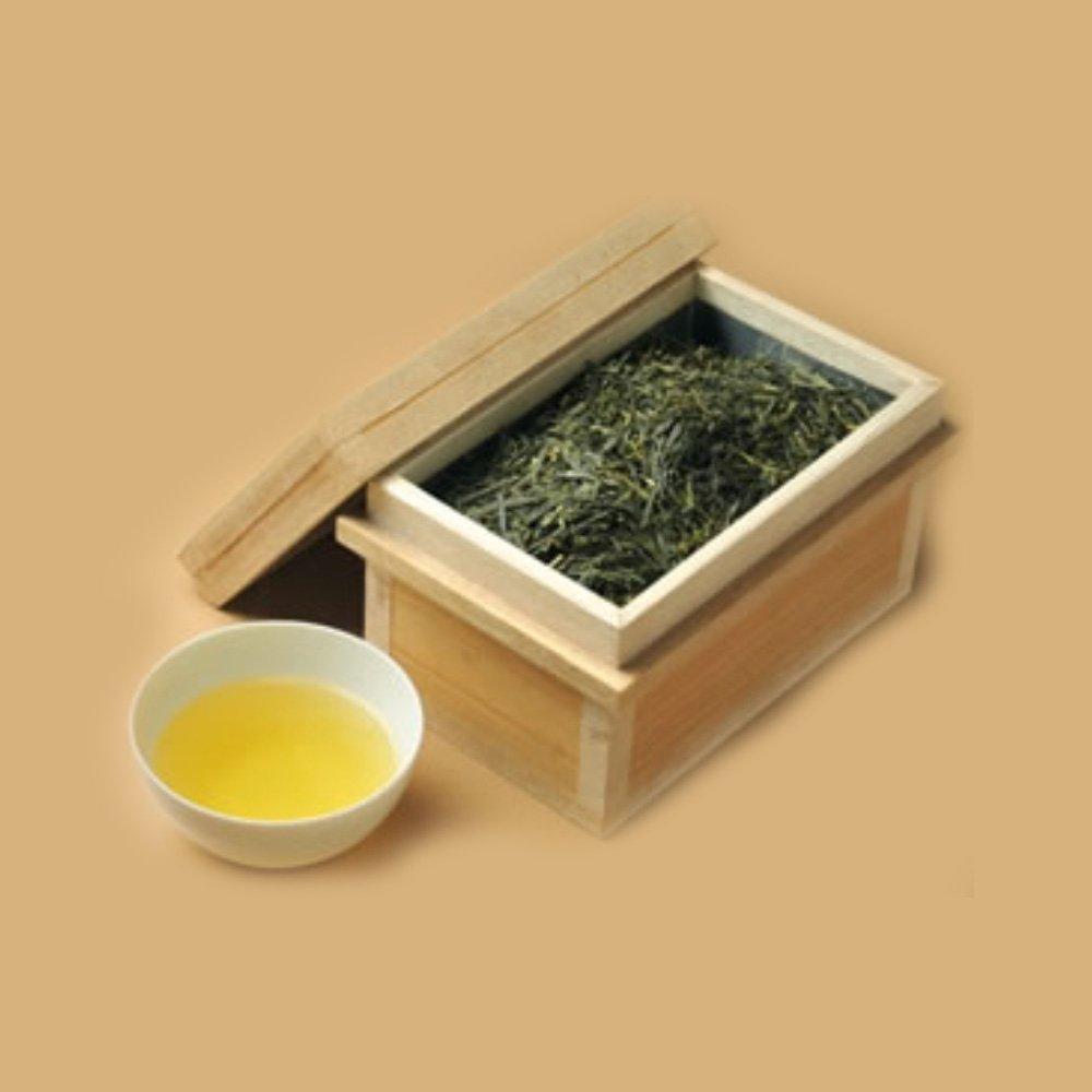 JAS Green tea