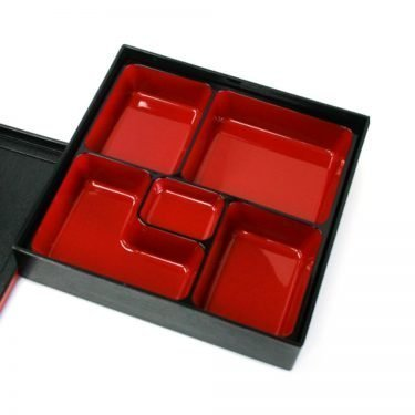Shokado Bento Box - Made in Japan
