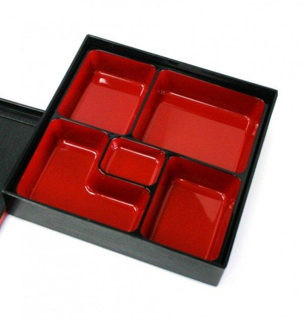 Shokado Bento Box - Made in Japan