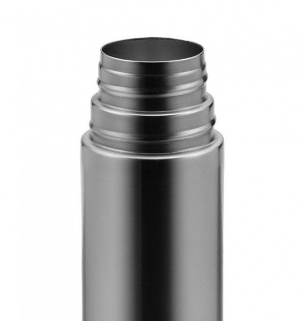 Ultimate Handmade Stainless Bottle with Zelkova Wooden Cup