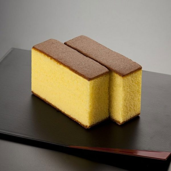 BUNMEIDO Honey Castella 10 Slices
