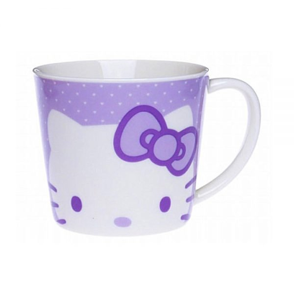 Hello Kitty Mug Cup