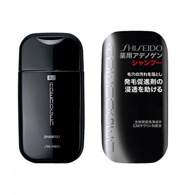 SHISEIDO Adenogen Hair Energizing Shampoo 220ml