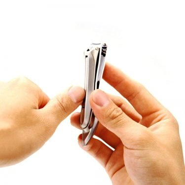 TAKUMINOWAZA Top Class Japanese Stainless Nail Clipper