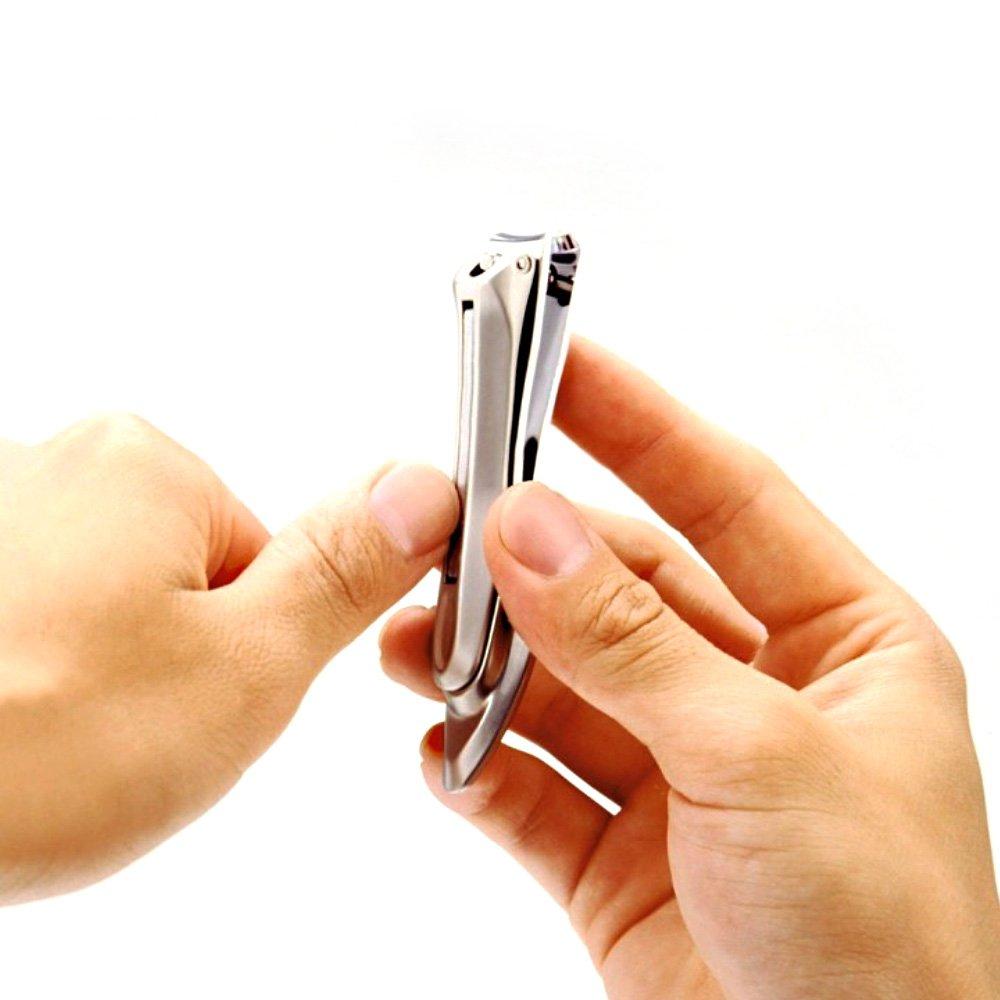 TAKUMINOWAZA High Quality Stainless Nail Clipper - Handmade by ...