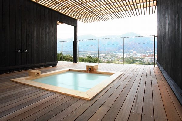 Ginnotake - 5 Best Onsen Hot Spring to Visit in Japan – Kanto Area
