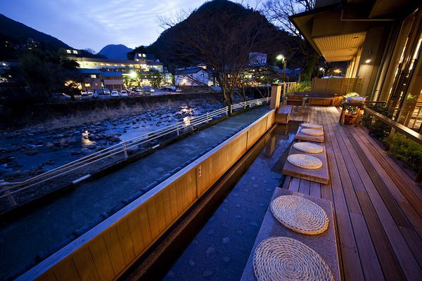 Hotel Kajika Sou - 5 Best Onsen Hot Spring to Visit in Japan – Kanto Area