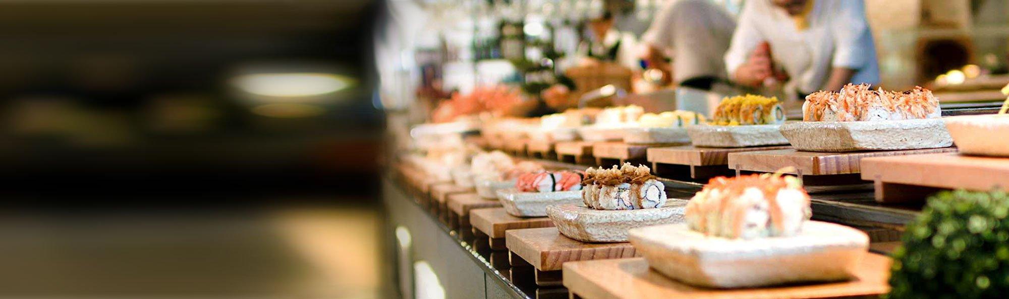 5 Best Buffet Restaurants in Japan