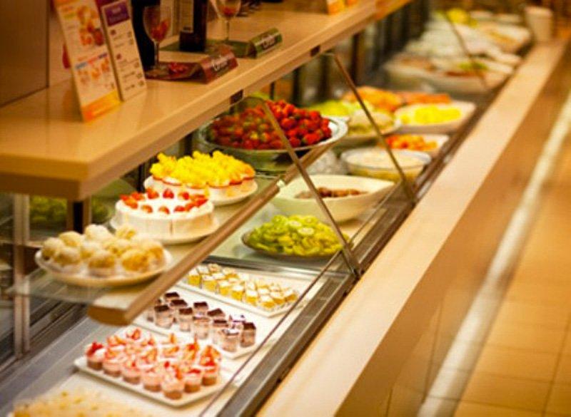 Takano Fruit Bar