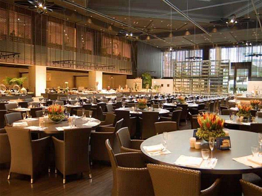 Luxe Dining Hapuna at Shinagawa Prince Hotel