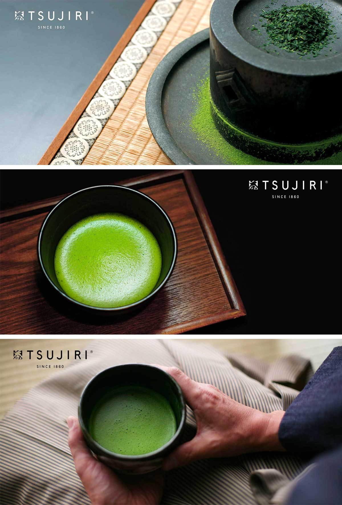 GIONTSUJIRI Uji Testumi Gyokuro Japanese Hand-Picked Green Tea