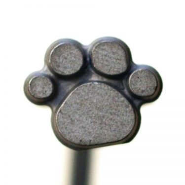 Kawaii Cat Hand Grill Iron