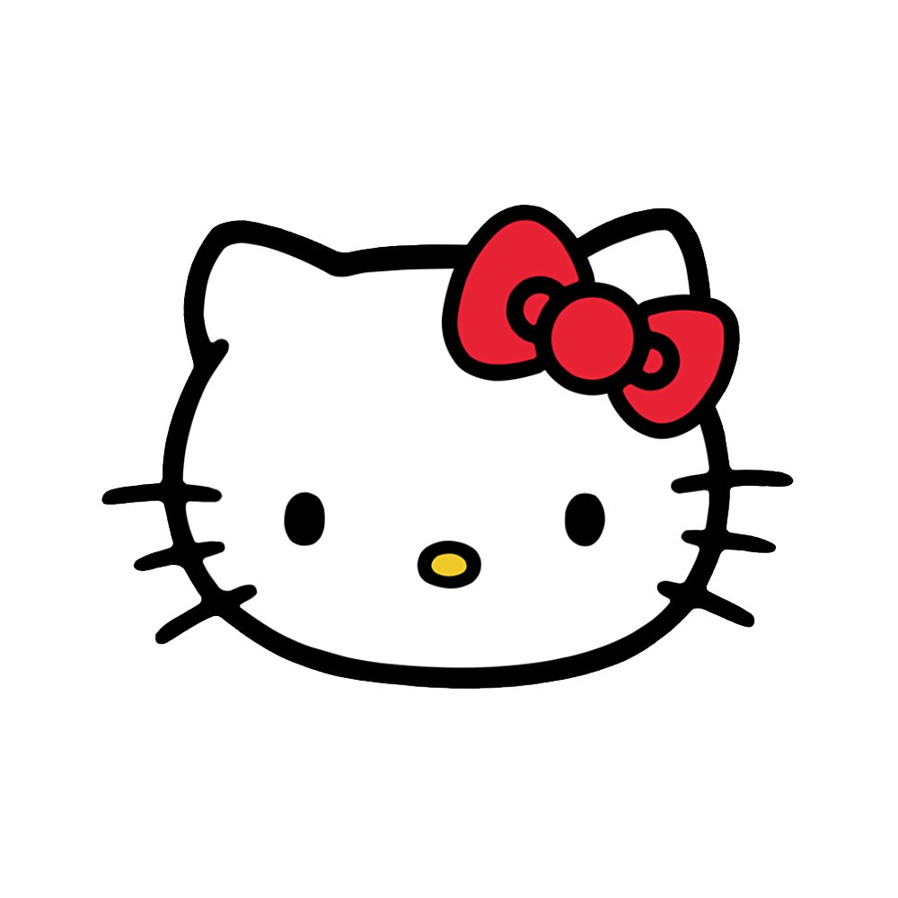 Hello Kitty, is a fictional character produced by the Japanese company Sanrio
