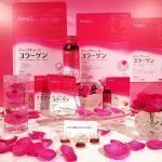FANCL HTC Deep Charge Collagen 30 Days Made in Japan