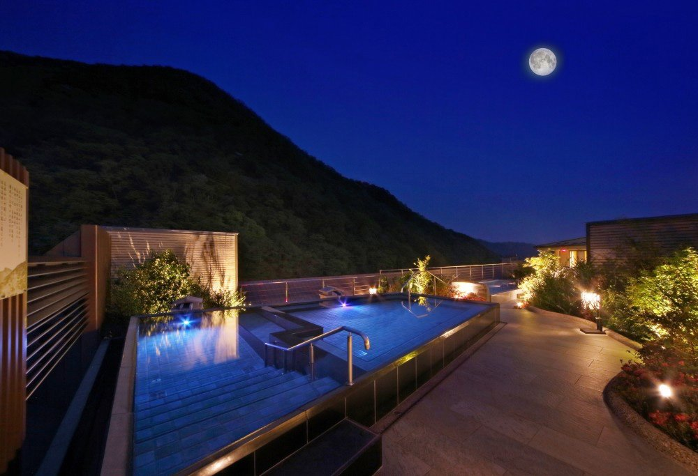 Kinugawa Onsen - 5 Best Onsen Hot Spring to Visit in Japan – Kanto Area