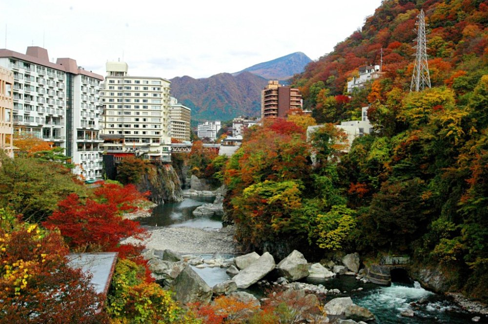 Kinugawa Onsen (Source: www.find-travel.jp)