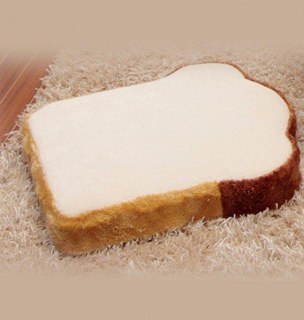 Bread Cushion 4 Slices