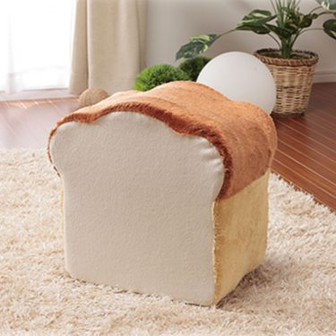 Bread Cushion 4 Slices