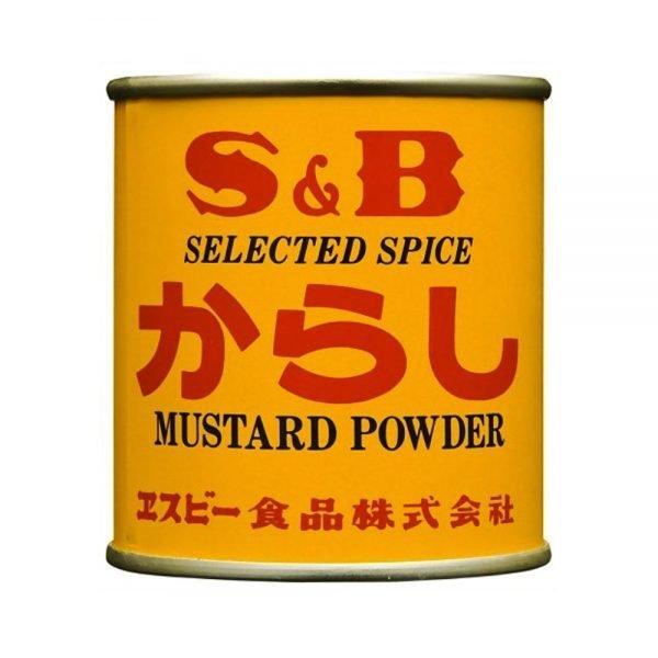 Karachi mustard powder