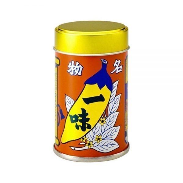 YAWATAYA ISOGORO Ichimi Togarashi Japanese Mixed Chili