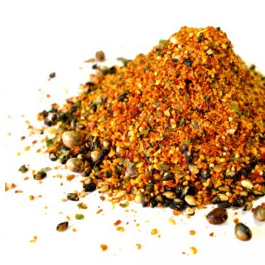 SB Shichimi Togarashi Japanese Mixed Chili – Japan Import