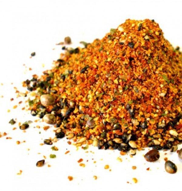 SB Shichimi Togarashi Japanese Mixed Chili – Japan Import