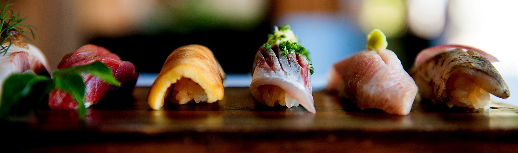 5 Best Sushi All You Can Eat Restaurants in Japan