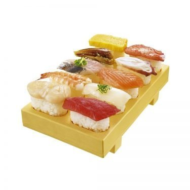 AKEBONO Sushi Press Mold